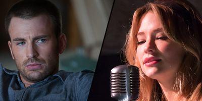 """""""Red Sea Diving Resort"""": Chris Evans und Haley Bennett für Spionage-Drama im Gespräch"""
