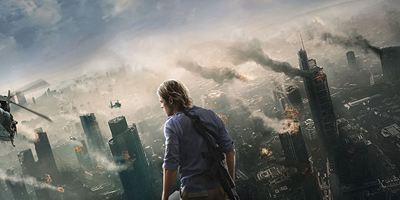 """""""World War Z 2""""-Drehbuch fertig und David Fincher soll inszenieren"""