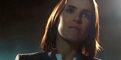 """Die Aliens sind unter uns: Actionreicher erster Trailer zum mysteriösen Science-Fiction-Thriller """"Agent"""""""