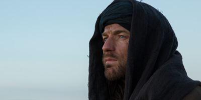 """Berührendes Porträt: Deutscher Trailer zu """"40 Tage in der Wüste"""" mit Ewan McGregor als Jesus Christus"""