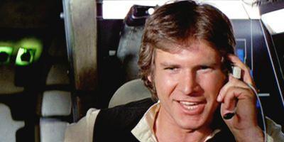 "In ""Han Solo: A Star Wars Story"" wird vielleicht der echte (!) Name des Kult-Schmugglers enthüllt"