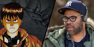 """""""Akira"""": """"Get Out""""- Regisseur Jordan Peele ist für Regie-Posten der Realverfilmung im Gespräch"""