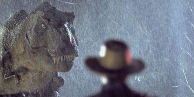 """Monströser Fan-Liebling: Auch """"Jurassic World 2"""" bringt den originalen T-Rex zurück"""