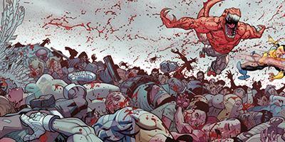 """Invincible"": Seth Rogen bringt ultra-brutalen Comic von ""The Walking Dead""-Autor Robert Kirkman ins Kino"