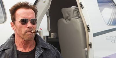 """The Expendables 4"": Ohne Sylvester Stallone steigt auch Arnold Schwarzenegger aus"