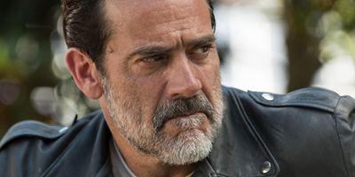 """Neuzugang für """"Rampage"""": """"The Walking Dead""""-Bösewicht Jeffrey Dean Morgan auf Monsterjagd mit Dwayne Johnson"""