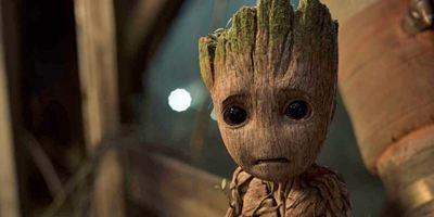 """Doch nicht derselbe Groot? Laut James Gunn erinnert sich Baby-Groot in """"Guardians Of The Galaxy Vol. 2"""" nicht an sein altes Leben"""