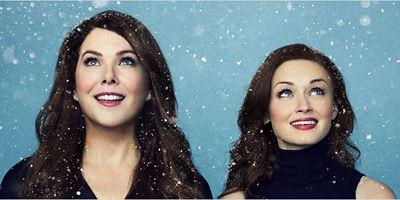 """Machen sie's oder nicht? Die """"Gilmore Girls"""" Lauren Graham und Alexis Bledel geben Update zu möglicher Fortsetzung"""