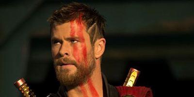 """Enthüllt: Darum trägt Chris Hemsworth in """"Thor 3: Ragnarok"""" eine neue Frisur"""