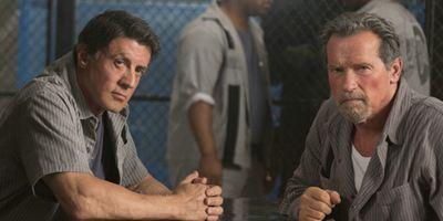 """""""Escape Plan 3"""": Sylvester Stallone arbeitet bereits an weiterem Teil seiner Knast-Ausbrecher-Trilogie"""