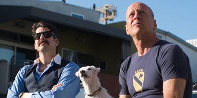 falmouthhistoricalsociety.org-Casting-Überblick: Heute mit Bruce Willis auf der Suche nach seinem Haustier und einem schizophrenen Simon Pegg