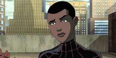 """""""Spider-Man"""": """"Dope""""-Star wird zu Miles Morales und Liev Schreiber zum Bösewicht"""