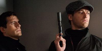 """""""Codename U.N.C.L.E."""": Fortsetzung zur Agenten-Komödie könnte dank Drohung von Armie Hammer Wirklichkeit werden"""