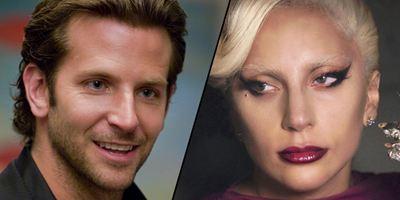 """""""A Star Is Born"""": Bradley Cooper und Lady Gaga musizieren auf erstem Szenenbild"""