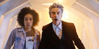 """""""Doctor Who"""": """"Harry Potter""""-Star spielt den allerersten Doktor im Weihnachtsspecial 2017"""