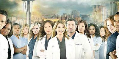 """""""Grey's Anatomy"""": Regisseur enthüllt sein Highlight aus allen 13 Staffeln, das ganz anders hätte enden können"""