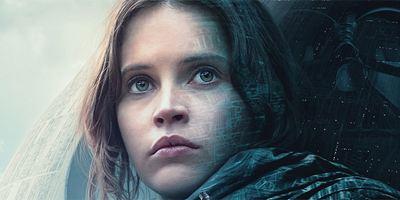 """""""Rogue One: A Star Wars Story"""" auf DVD und Blu-ray: Exklusiver Easter-Egg-Clip zur Heimkinoveröffentlichung"""