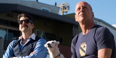 """Neuer Trailer zur Action-Komödie """"Once Upon A Time In Venice"""": Bruce Willis will seinen Hund zurück"""