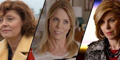 """""""Bad Moms 2"""": Susan Sarandon, Cheryl Hines und Christine Baranski sind die Mütter der Bad Moms"""