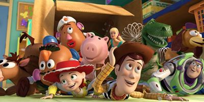 """Die wirklich wichtigen Fragen des Lebens: Gibt es im """"Toy Story""""-Universum eigentlich auch lebendige Sexpuppen?"""