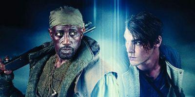 """Wesley Snipes kämpft auf 3 Leinwänden gegen Aliens: Erster Trailer zum Multi-Screen-Thriller """"The Recall"""""""