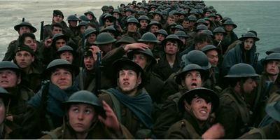 """""""Dunkirk"""": Shitstorm nach TV-Spot zum neuen Film von Christopher Nolan"""