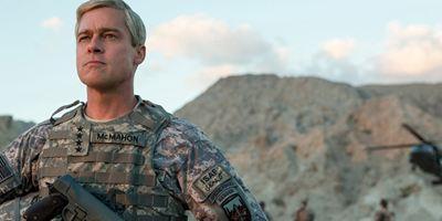 Brad Pitt nennt sein persönliches Lieblingswerk aus seiner langen Filmografie