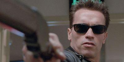 """""""Terminator 2 - Tag der Abrechnung 3D"""": Fulminanter Trailer zur Wiederaufführung des Action-Klassikers"""