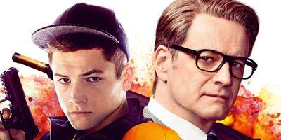 """Matthew Vaughn bestätigt uns: Er plant auch """"Kingsman 3""""!"""