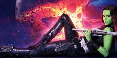 """""""Guardians Of The Galaxy 2"""" sollte eigentlich noch eine weitere Abspannszene haben"""