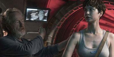"""""""Alien: Covenant 2"""" wird 2018 gedreht und Ridley Scott bestreitet Schuld am Scheitern von """"Alien 5"""""""
