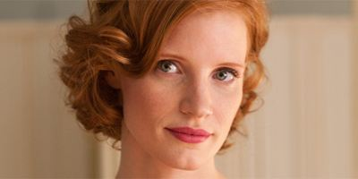 """Seducing Ingrid Bergman"": ""Zero Dark Thirty""-Star Jessica Chastain wird im Biopic zur Hollywood-Diva"