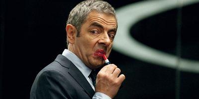 """""""Johnny English 3"""" kommt: Rowan Atkinson gibt einmal mehr den dusseligen James-Bond-Abklatsch"""