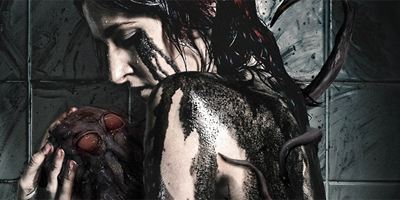 """""""The Dark Below"""": Gefährliche Monsterliebe im blutigen Trailer zum Horror-Streifen"""