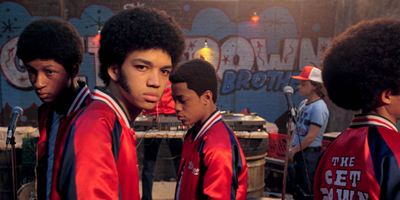 """The Get Down"": Teuerste Netflix-Produktion geht nicht in die 2. Staffel"