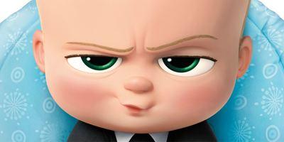 """The Boss Baby 2"": Sequel zum Animationshit kommt"