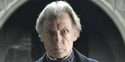 """Exklusive Posterpremiere zum Thriller """"The Limehouse Golem"""": Bill Nighy als Ermittler im finsteren London"""