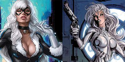"""""""Silver Sable And Black Cat"""": Erste Details zur Handlung des """"Spider-Man""""-Spin-offs (mit Spider-Woman?)"""