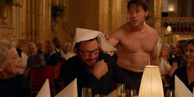 """""""The Square"""" von Ruben Östlund gewinnt die Goldene Palme in Cannes, Diane Kruger als Beste Schauspielerin ausgezeichnet"""