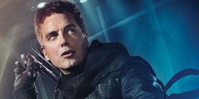 """John Barrowman verkündet seinen Abschied vom """"Arrow""""-Universum"""