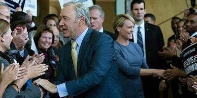 """Zum Start von """"House Of Cards"""": Die Top 10 der charismatischsten US-Präsidenten in Film und Fernsehen"""