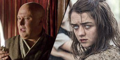 """Eine ikonische Waffe an Arya Starks Gürtel: Detail der 1. Staffel könnte extrem wichtig für """"Game Of Thrones"""" werden"""