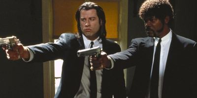 """""""Black Mask"""" statt """"Pulp Fiction"""": Diese 15 berühmten Filme hätten fast einen ganz anderen Titel gehabt"""