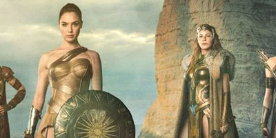 """Nach """"Wonder Woman"""": Neben Gal Gadot kehren auch zwei weitere Amazonen-Darstellerinnen für """"Justice League"""" zurück"""