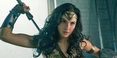 """""""Wonder Woman"""": Regisseurin Patty Jenkins wäre nie auf die Idee gekommen, Gal Gadot als Superheldin zu besetzen"""