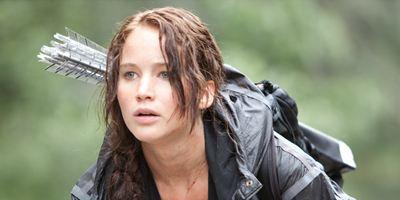 """Katniss in echt: Zwölfjährige lernte erste Hilfe von """"Die Tribute von Panem"""" und verhindert Tragödie"""