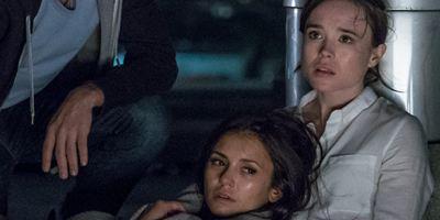 """Erster Trailer zum Thriller """"Flatliners"""": Ellen Page und Diego Luna experimentieren mit dem Tod"""