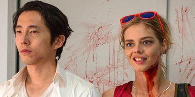 """Mayhem"": Virus-Actioner mit ""Walking Dead""-Star Steven Yeun  läuft auf dem Fantasy Filmfest 2017"