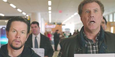 """Erster Trailer zu """"Daddy's Home 2"""": Macho-Opa Mel Gibson ruiniert Mark Wahlbergs und Will Ferrells Weihnachten"""