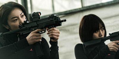 """""""John Wick"""" trifft """"Hardcore"""": Im ersten Trailer zu """"The Villainess"""" stapeln sich die Leichen"""